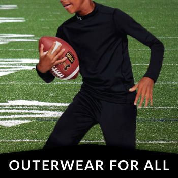 Football Outerwear