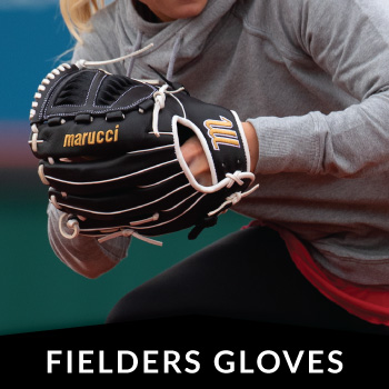 Softball Fielder's Gloves