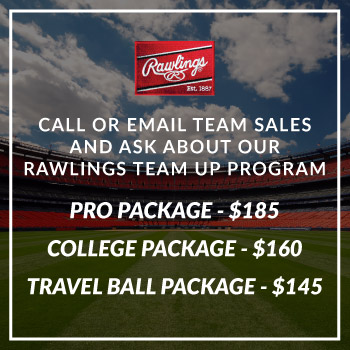 Rawlings Specials