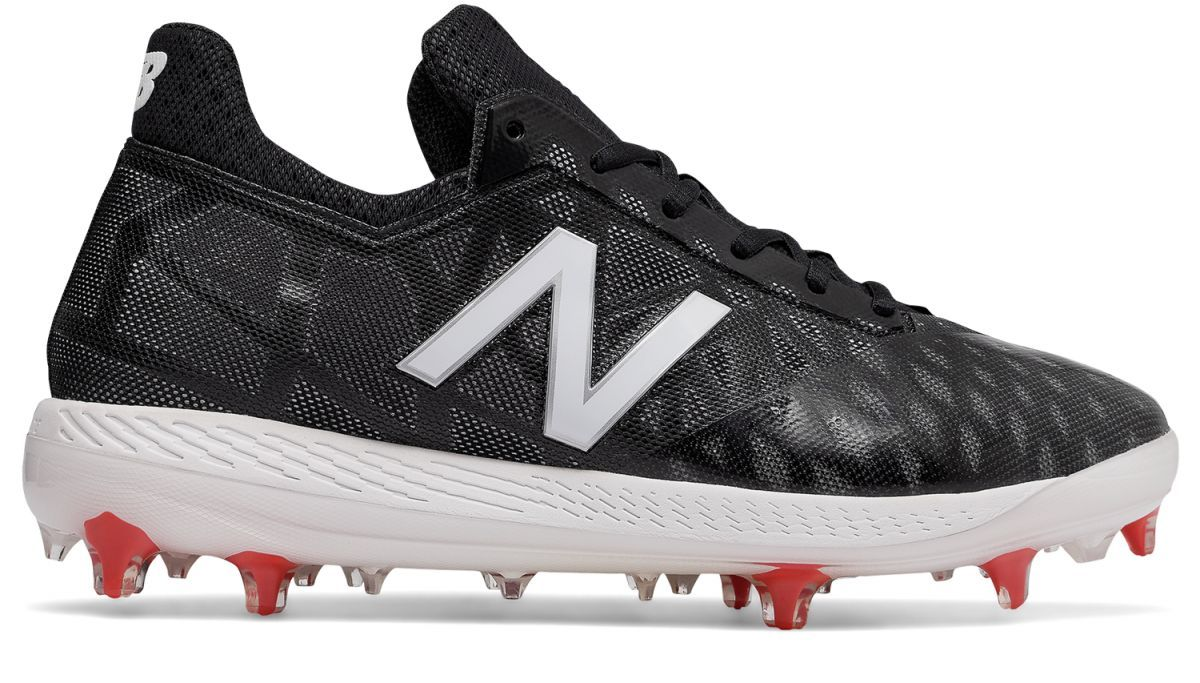 COMPv1 Low Molded Baseball Cleats