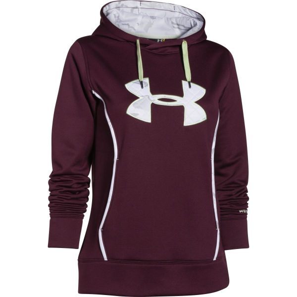 Under Armour Women's Storm Caliber Hoodie