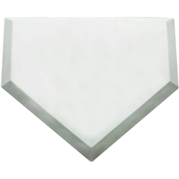Schutt Waffle Style Throw Down Home Plate