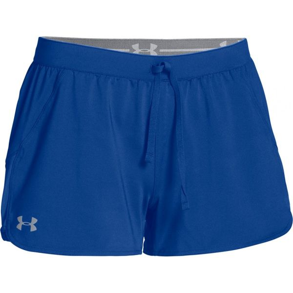 Under Armour Women's Game Time Short