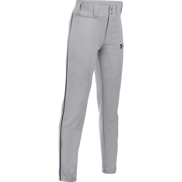 Under Armour Boy's Clean Up Piped Baseball Pant