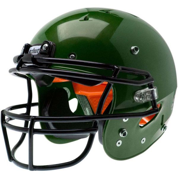 Recruit Hybrid Youth Football Helmet 798005