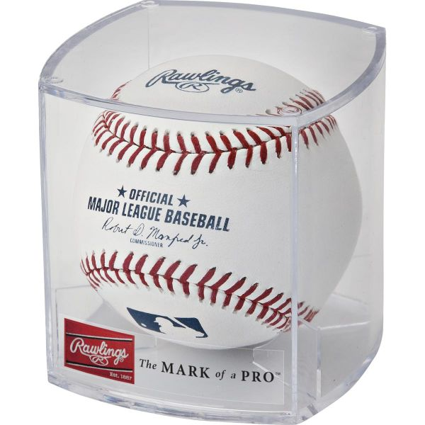 Rawlings-Ball-Of-Fame-Baseball-Display-Case-Dozen-RBOF