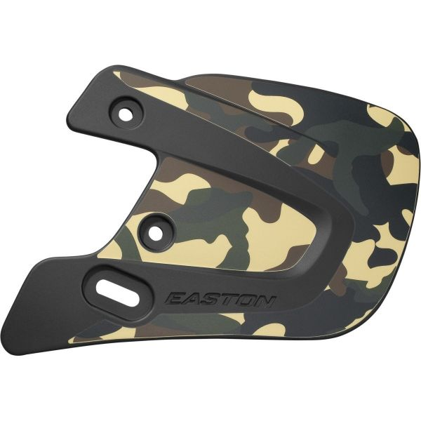Easton Extended Jaw Guard (Army)