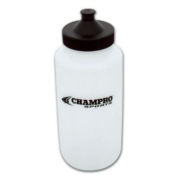 Champro 1-Liter Water Bottle
