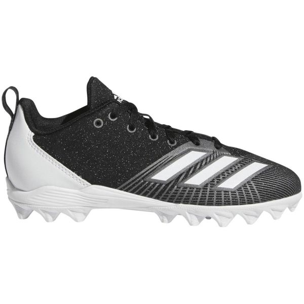 adidas Kids Adizero Spark Md Football Shoe