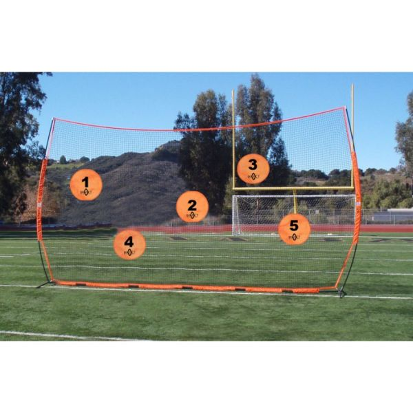 BowNet QB Targets Accessory for Barrier Net