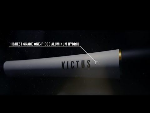 Victus 2020 Vandal Alloy -3 BBCOR Baseball Bat