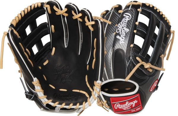 Rawlings Heart Of The Hide Hyper Shell 12.75