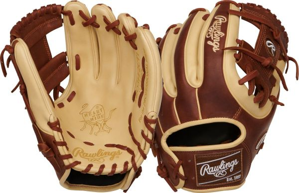 Rawlings Heart Of The Hide PRO314-2CTI 11.5