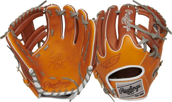 Rawlings Heart Of The Hide R2G 11.5