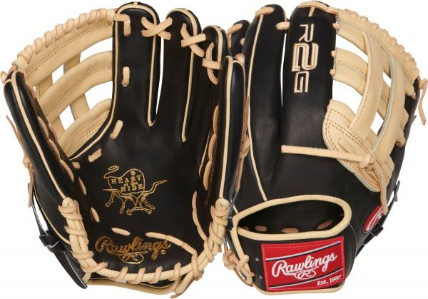 Rawlings Heart Of The Hide R2G 12.25