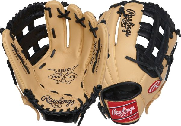 Rawlings Select Pro Lite Crawford 11.25