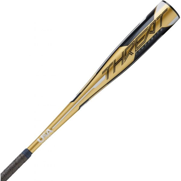 Rawlings 2020 Threat -12 USA Baseball Bat (2 5/8