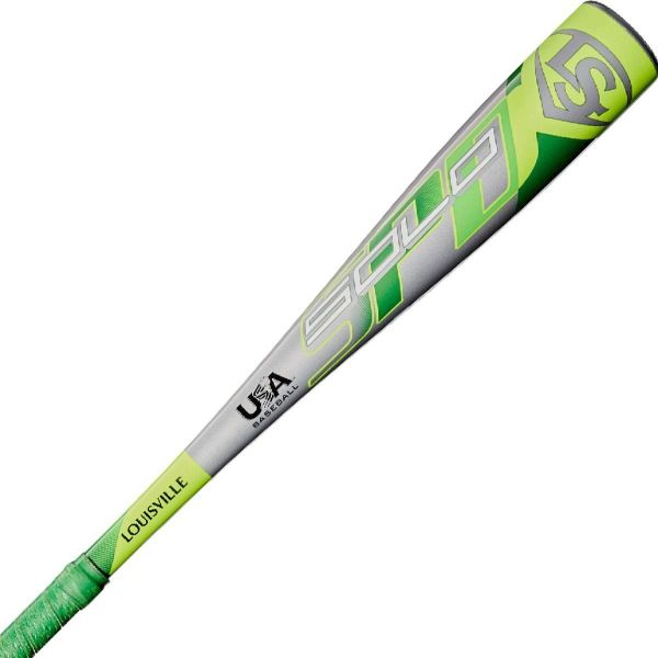 Louisville Slugger 2020 Solo -13 USA Baseball Bat (2 1/2