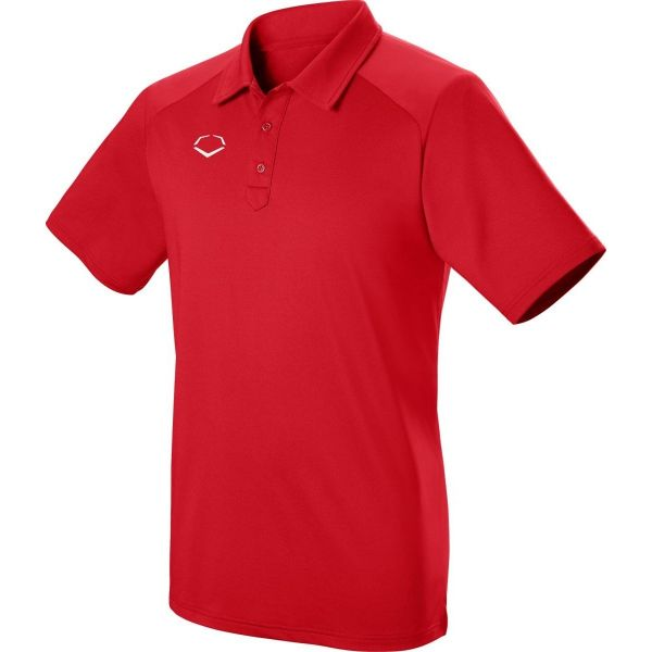EvoShield Adult Pro Team Polo