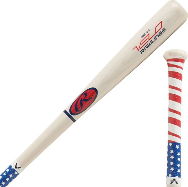 Rawlings Velo Youth Y62AV Ash Wood Baseball Bat