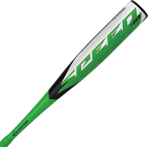 Easton 2019 Speed -10 USA Baseball Bat (2 5/8