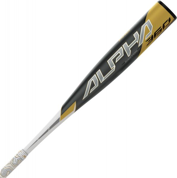 Easton 2020 Alpha 360 -5 USA Baseball Bat (2 5/8