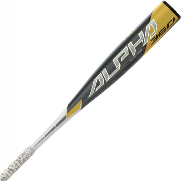 Easton 2020 Alpha 360 -8 USA Baseball Bat (2 5/8