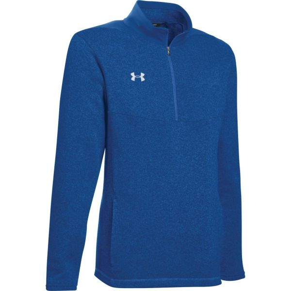 Under Armour Men's Elite Fleece 1/4 Zip