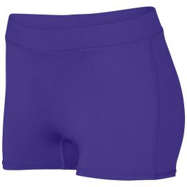 Augusta Women's Dare Volleyball Shorts
