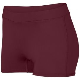 Augusta Youth Girl's Dare Volleyball Shorts