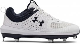 Under Armour Women's Glyde Low Metal Softball Cleats