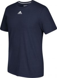 Adidas Men's Go To Performance Short Sleeve Shirt