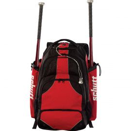 Schutt Large Plus Travel Bat Pack