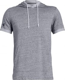 Under Armour Men's Sportstyle Stadium Short Sleeve Hoody