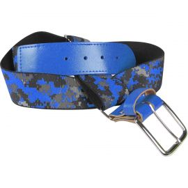 TCK ADULT CAMO BELT 14S