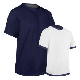 Champro Youth Revtee Reversible Tee