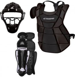 Champro Youth Triple-Play Catcher's Set