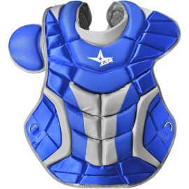 """All-Star Adult System 7 16.5"""" Pro Chest Protector"""