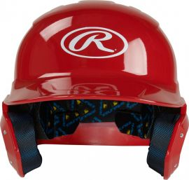 Mach Batting Helmet MCC01