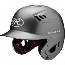 R16 SERIES METALLIC BATTING HELMET R16