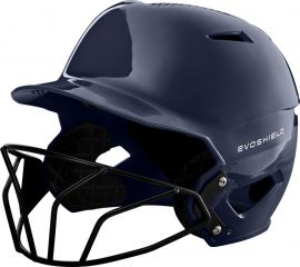 XVT Batting Helmet with Softball Mask WTV7120
