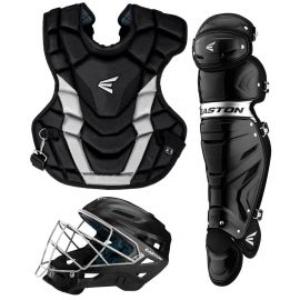 Easton Adult Gametime Catchers Set (Age 15 & up)