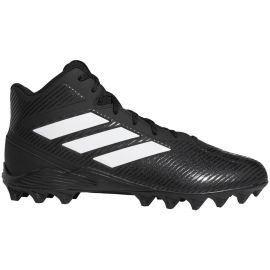 Adidas Men's Freak Mid Molded Football Cleats