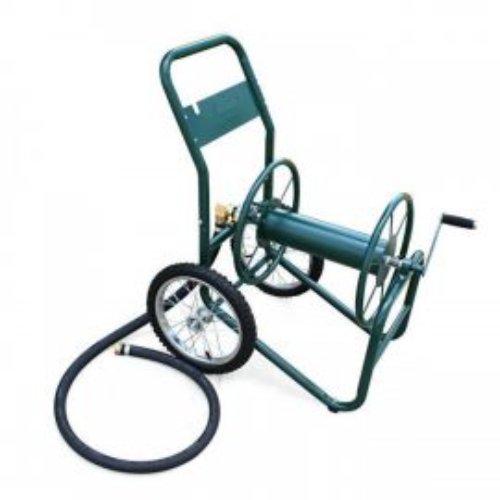 Trigon Hose Reel Cart