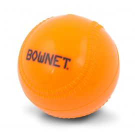 """Bownet 12"""" Ballast Weighted Training Ball WIth Seams (Each)"""
