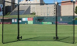 Trigon ProCage Tri-fold Screen Replacement Net