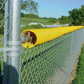 Jaypro Fence Top Protection Crown