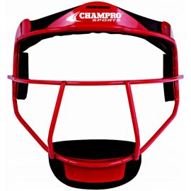 Champro The Grill - Defensive Fielder's Adult Facemask