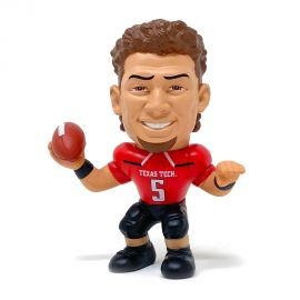 Big Shot Baller Collegiate Action Figure
