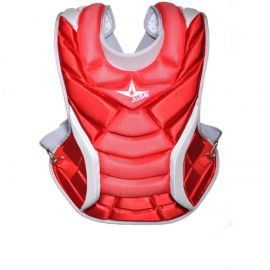 """All-Star VELA Professional Fastpitch 14.5"""" Chest Protector"""
